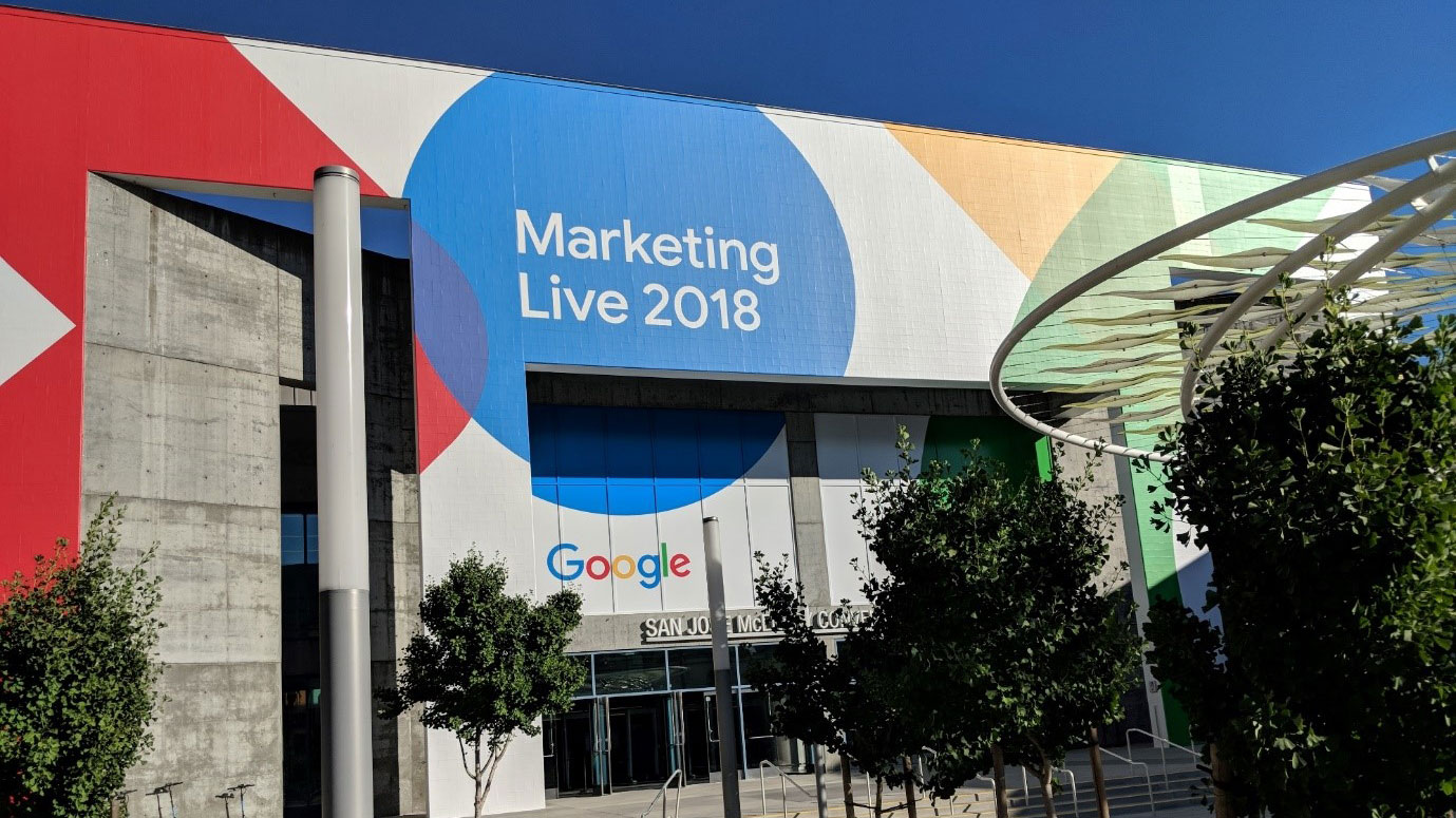 Conference Summary: Google Marketing Live 2018 - Search Star