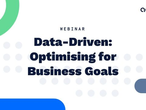 Data-Driven: Optimising Paid Media for Business Goals