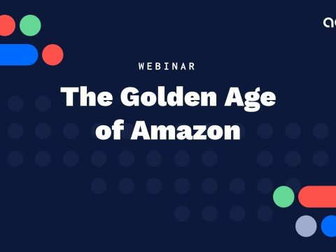 eCommerce Q4 2021: The Golden Age of Amazon