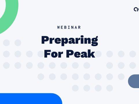 eCommerce Q4 2021: Preparing for Peak