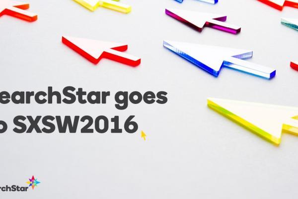 90 seconds on SXSW 2016
