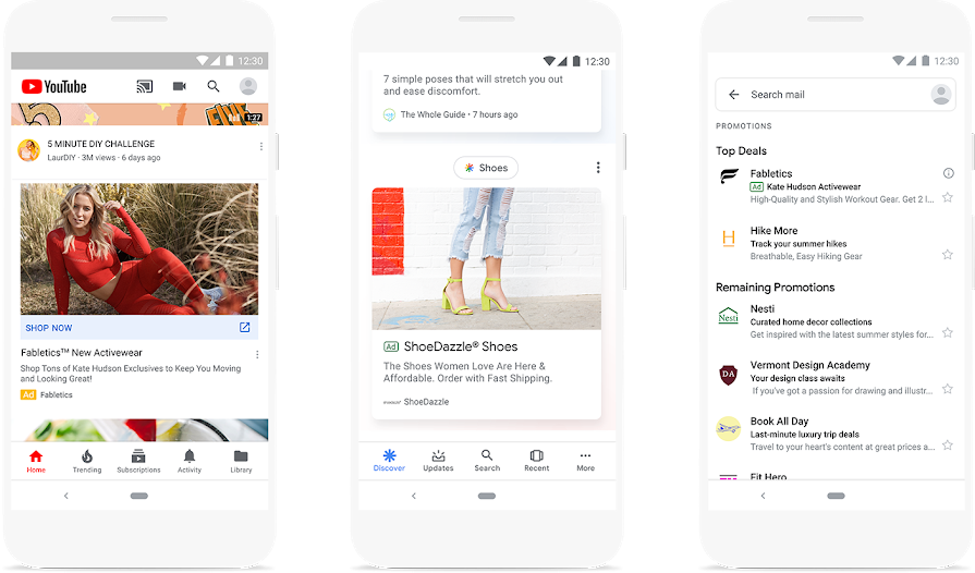 Conference Summary: Google Marketing Live 2019 - Search Star
