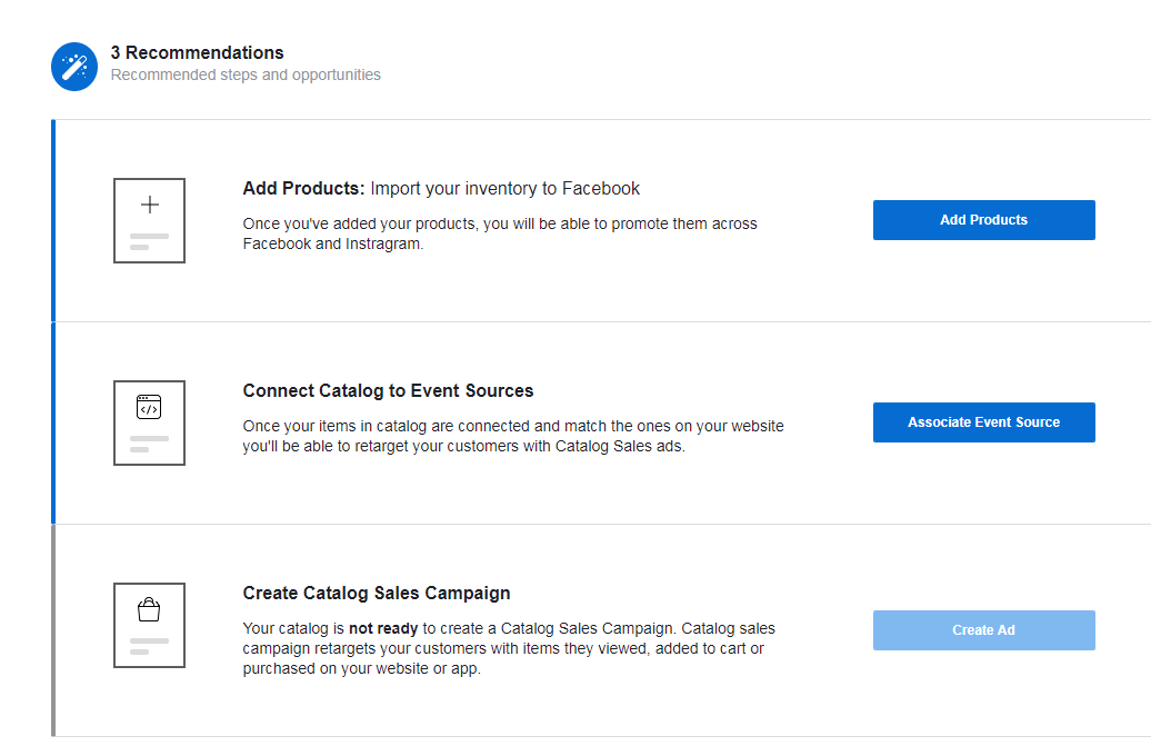 How to Set Up Facebook Dynamic Remarketing Ads - Search Star